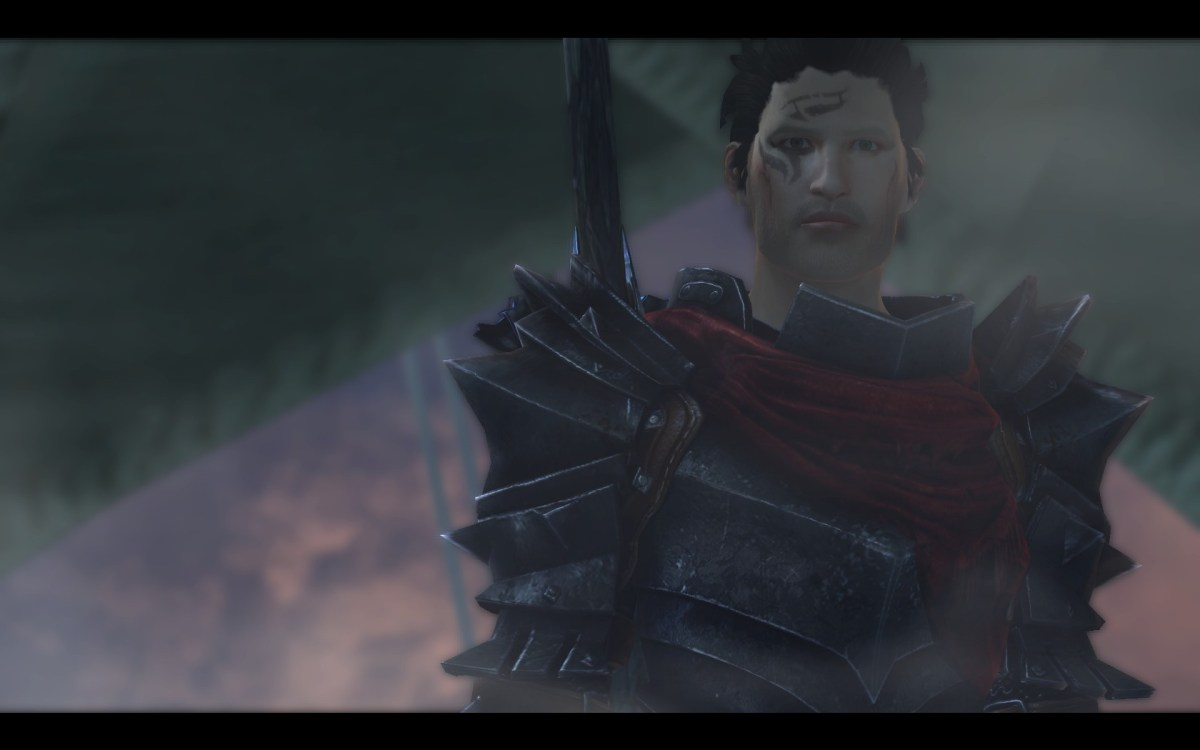 Dragon Age 2 Screenshot 3