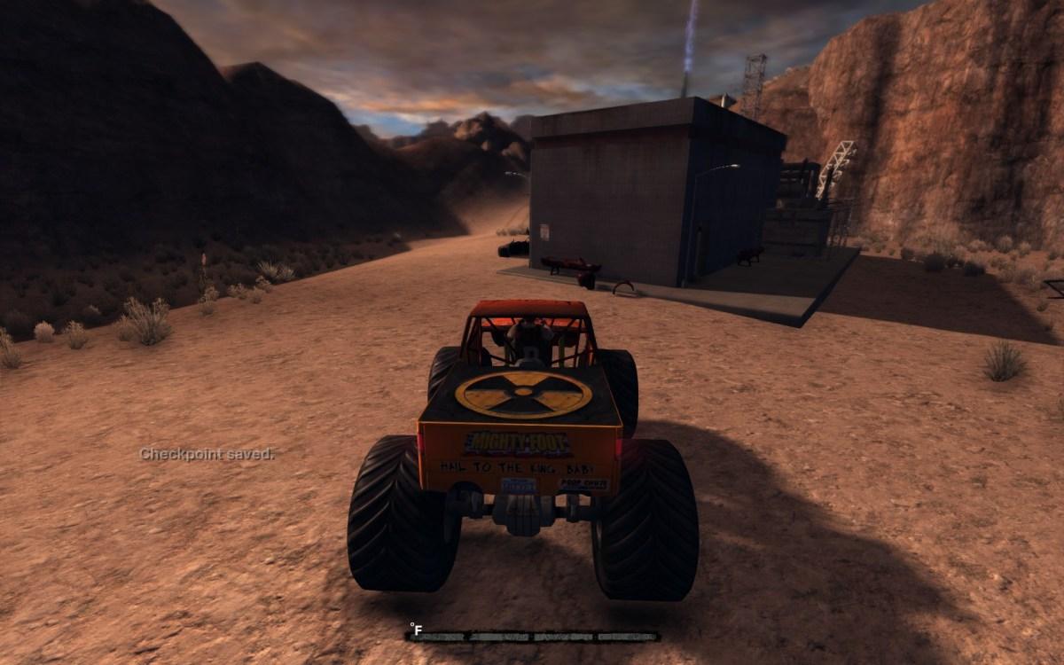 Duke Nukem Forever Screenshot Wallpaper (5)