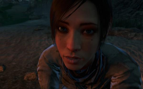Far Cry 3 Screenshot Wallpaper An Emotional Moment