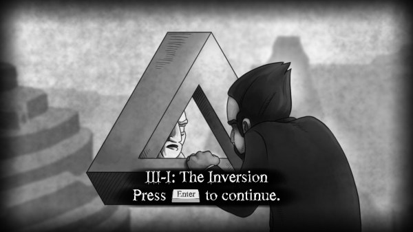 The Bridge Review Screenshot Wallpaper The Inversion
