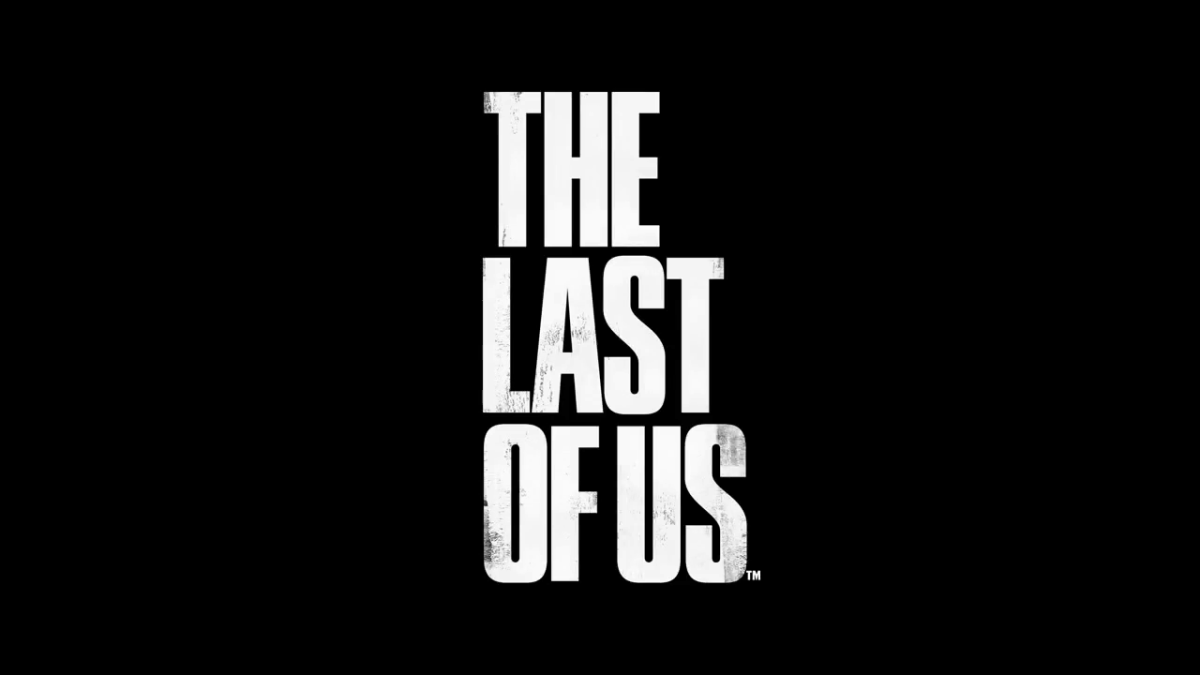 The Last Of Us Screenshot Wallpaper Title Screen