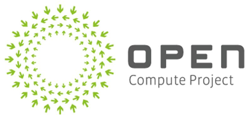 Open Compute Project Logo