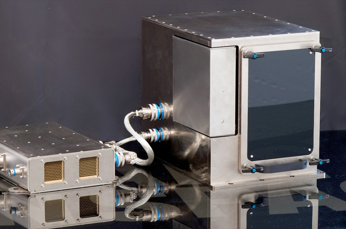 First 3D Printer in Space