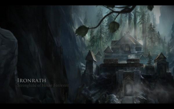 Game of Thrones Review Screenshot Wallpaper Ironrath