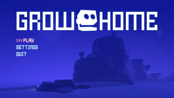 Grow Home Review Screenshot Wallpaper Title Screen