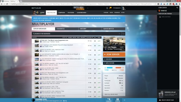 Battlefield Hardline Review Screenshot Wallpaper Battlelog