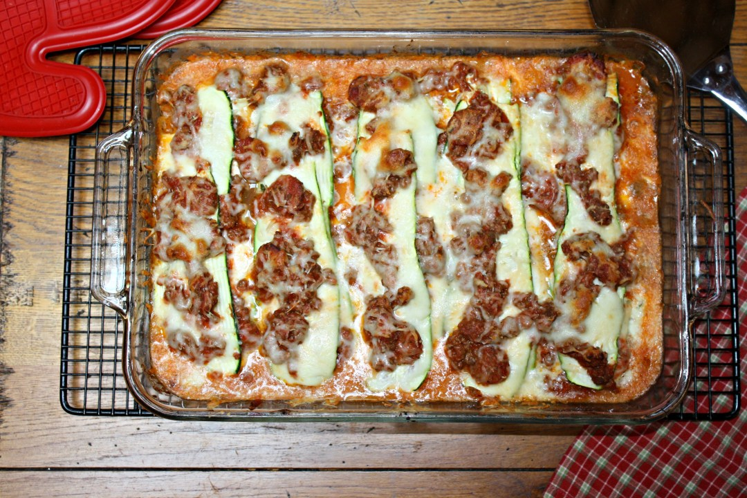 edited zucchini lasagna pan
