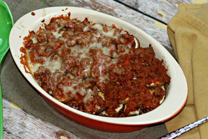 2200 beef eggplant whole dish