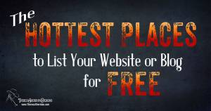 Hottest placees to list your website