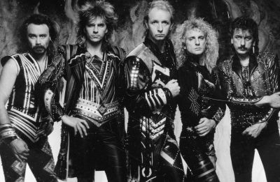 Rocksmith Legacy DLC Review #5: Judas Priest Song Pack - The Riff Repeater