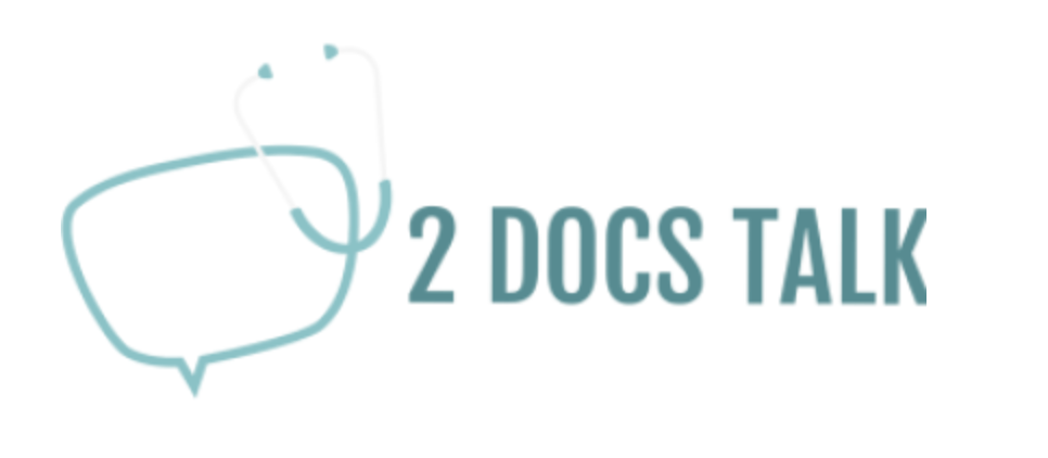 2 Docs Talk Podcast