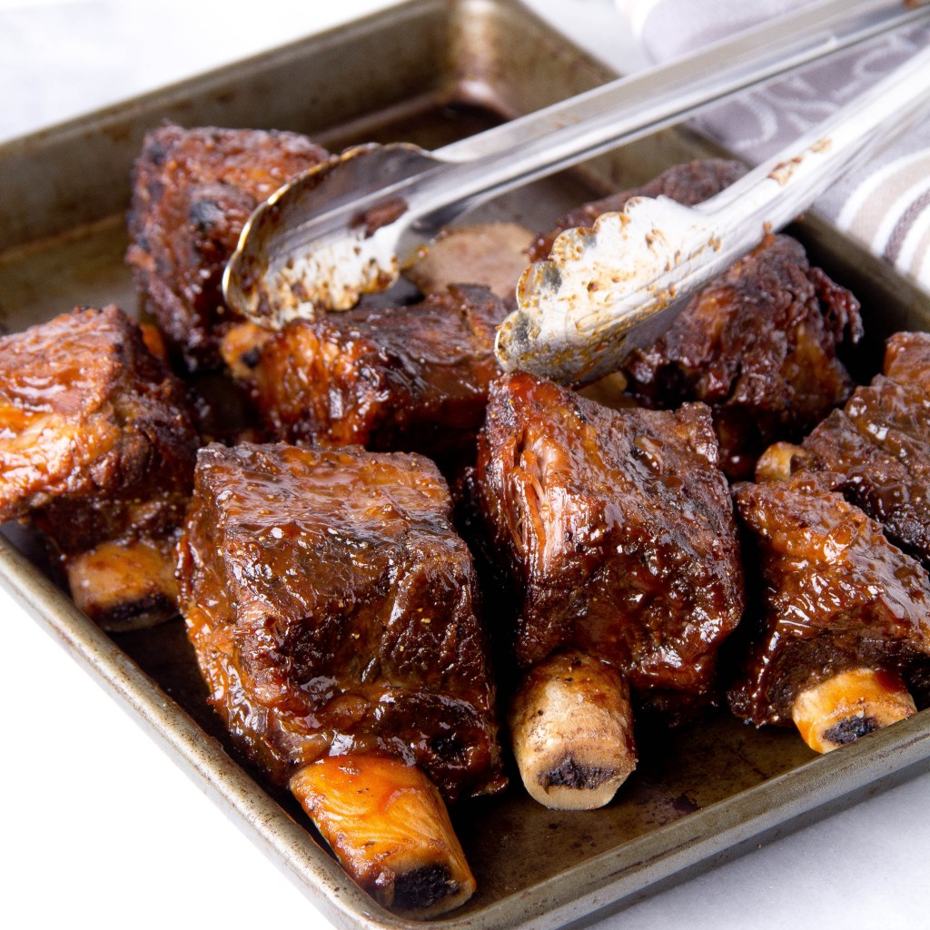 don t let the idea of doing ribs scare you off good ribs take a long