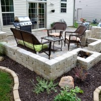 Project: Backyard Paver Patio