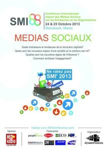 #SMIconference