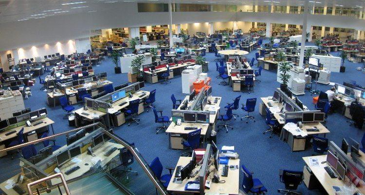 Office-Open-Space