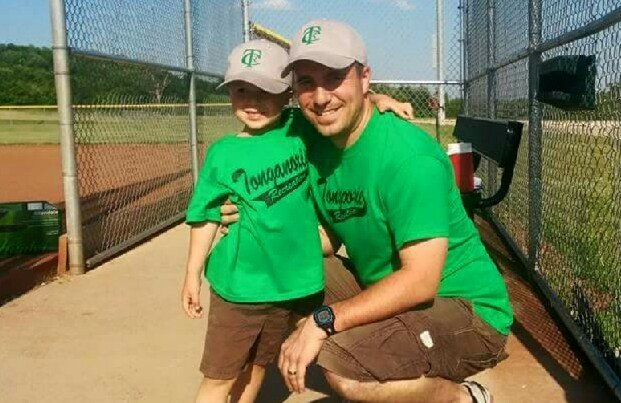 6 Things I Learned Coaching T-Ball