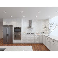 Small Crop Of Shaker Kitchen Cabinets