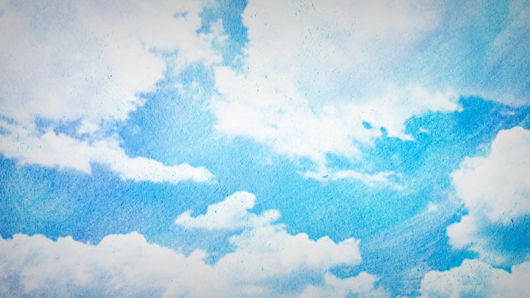 Cloud Slide