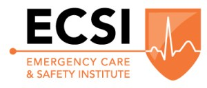 Approved training center with the Emergency Care and Safety Institute
