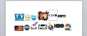 TV Logos, Comfort TV