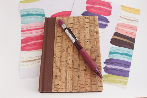 decoupaged-notebook-step-2