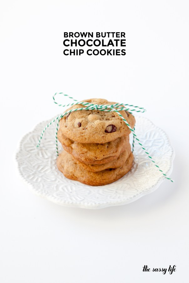 ... chewy chocolate chip cookie. Everyone loves chocolate chip cookies