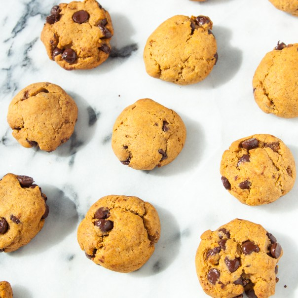 vegan-pumpkin-chocolate-chip-cookies-3