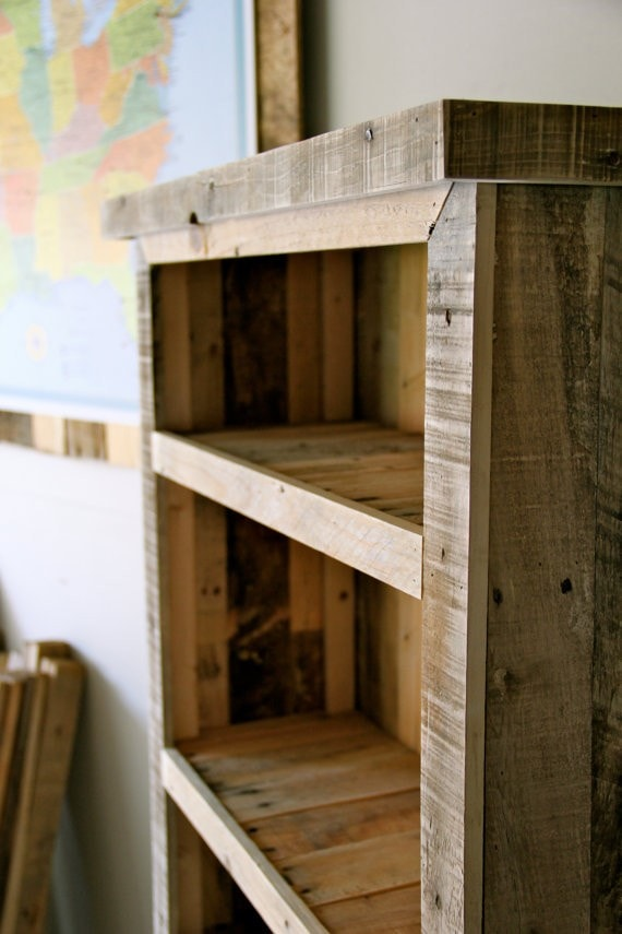 25 creative things to make and sell online for Reclaimed wood online