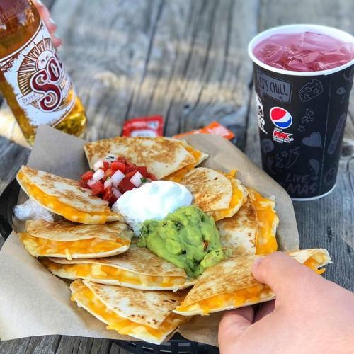 Medium Of Taco Bell Happy Hour