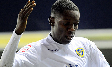 Going nowhere - Max Gradel