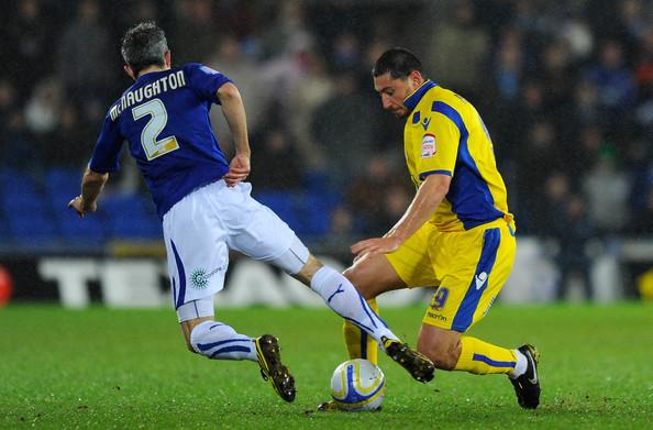 Billy Paynter, Leeds United