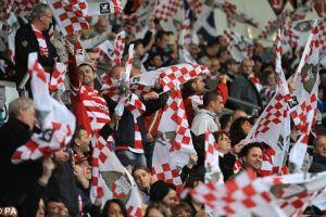 donny fans