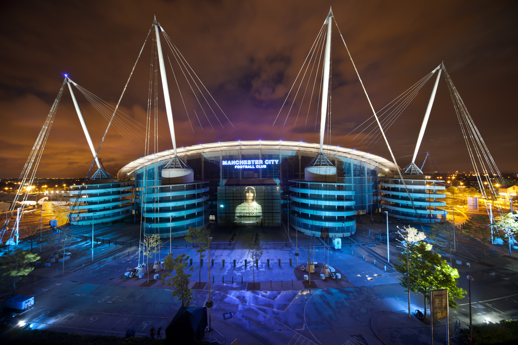 187 Away Fans Views Manchester City Fan Ahead Of Fa Cup Clash