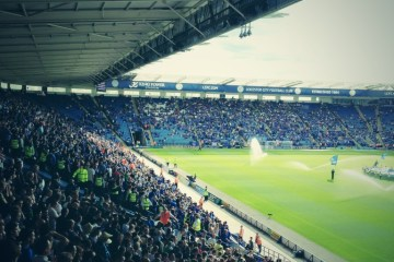 Leicester City 0-0 Leeds United