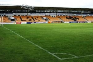 Åråsen Stadium