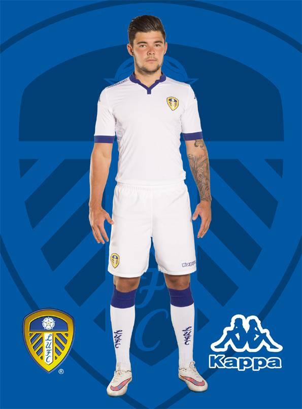 187 New Leeds United Kit Unveiled What Do You Think