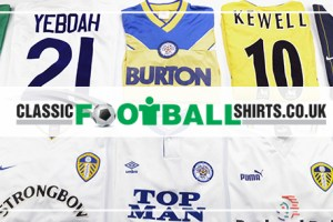 TW - Leeds Classic Shirt Banner