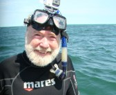 Meet Today's Featured Diver – Wreck Explorer, Dr E Lee Spence