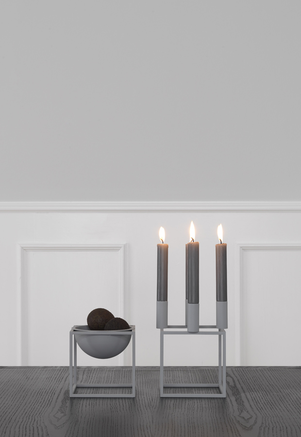 Limited-edition grey Kubus by Lassen | New furniture and homeware finds | These Four Walls blog