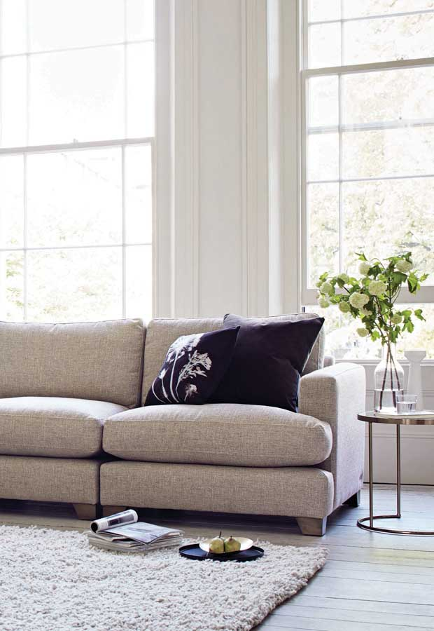 Tips for choosing the perfect sofa | These Four Walls blog