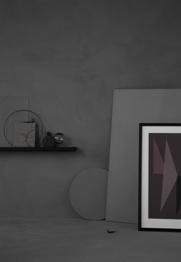 Melo & Therese Sennerholt launch 'Dark Edition' | These Four Walls blog