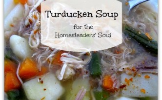 turducken soup graphic