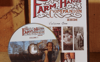 The Farm Hand's Companion CD