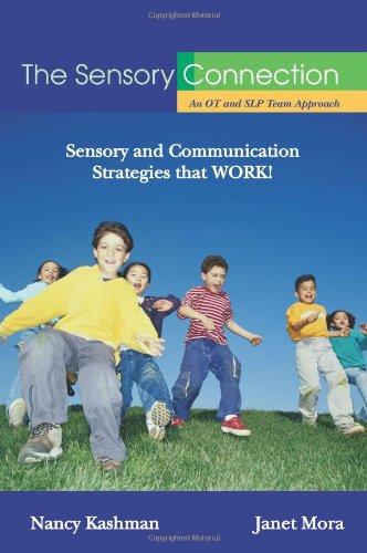 sensory and communication strategies