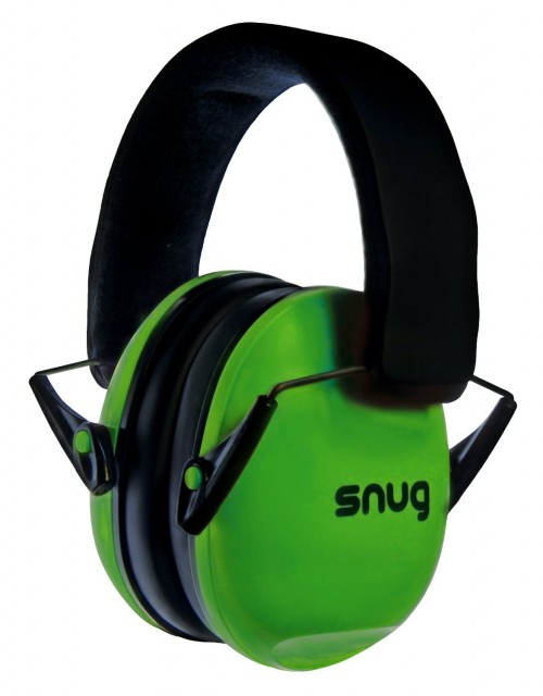 Snug Safe n Sound Kids Earmuffs (Auditory Tools)