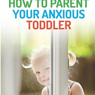 anxious toddler