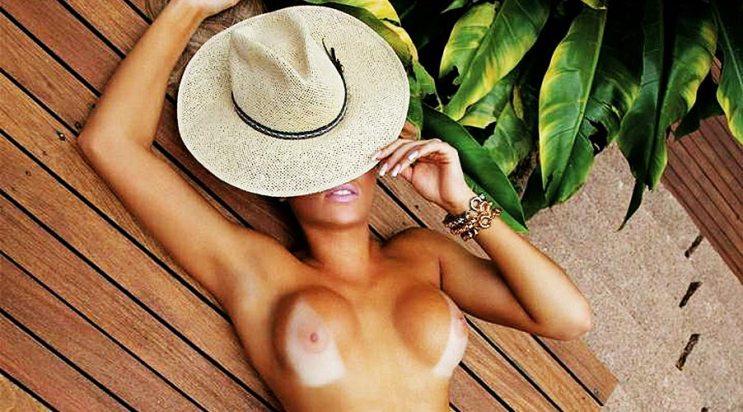 Brazil PLayboy Juliana Salimeni