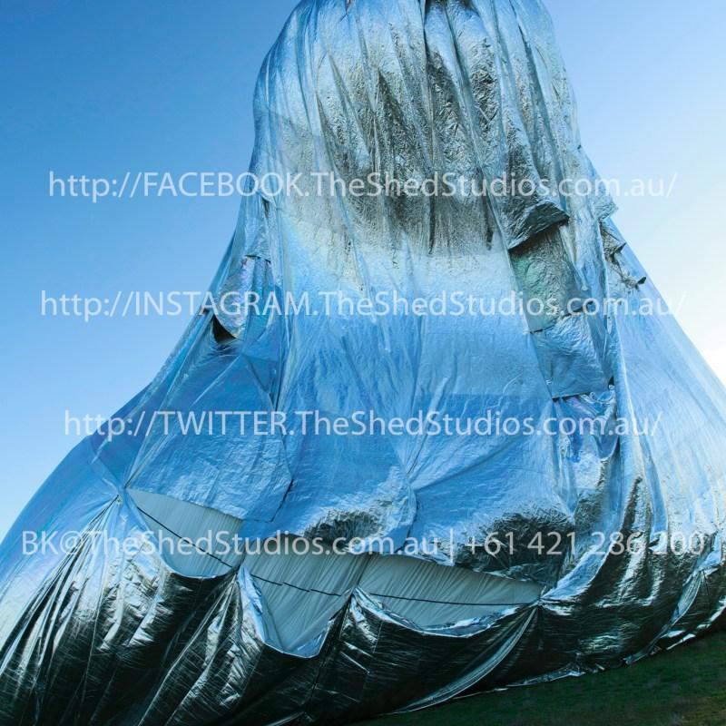 Fedor Konyukhov by Bharathan Kangatheran - IMAGES AVAILABLE for