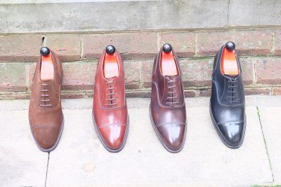Purchase these J.FitzPatrick Shoes HERE