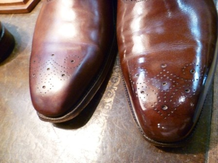 Best Way To Polish Tan Shoes
